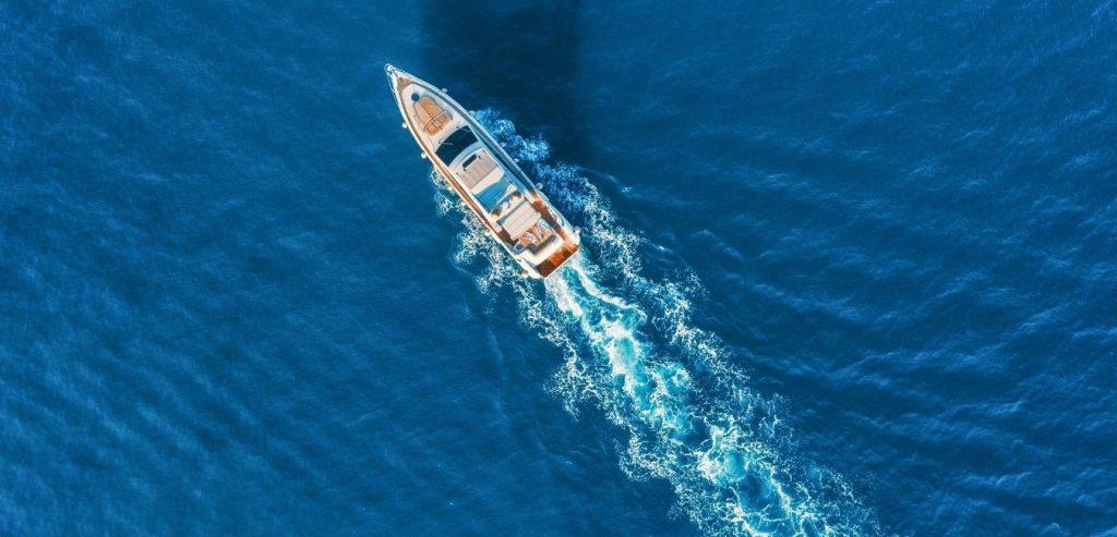 Mini ISM Yacht