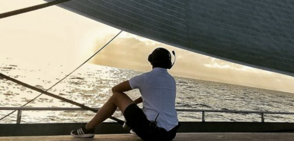 Yacht Crew Safety Education