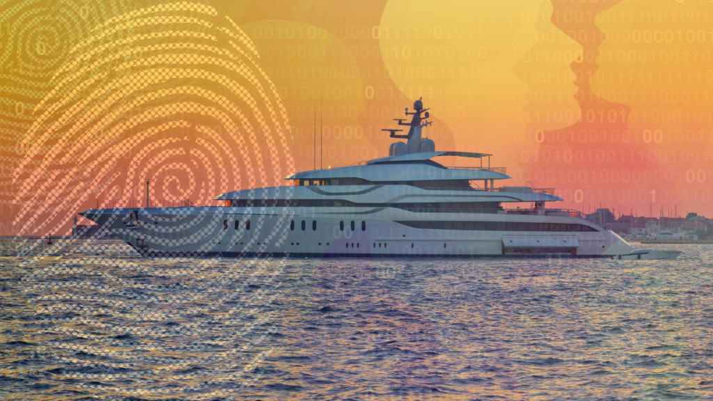 Riela Yachts client confidentiality